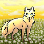 premade collab: flower field [open] by stellified