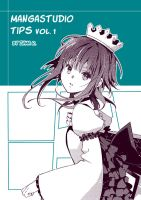 MangaStudio Tips Vol 1 for iPad. by inma