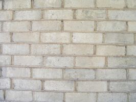 Brick Wall by DKD-Stock