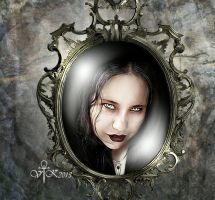 Laura by vampirekingdom