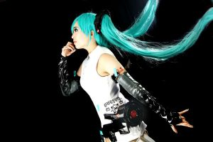 Vocaloid : Append by pinkyluxun