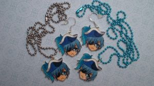 Ciel 'Smile' Jewelry Lot by SugarTrip