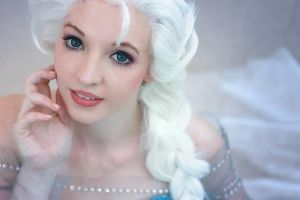 Elsa : let it go by princess-soffel
