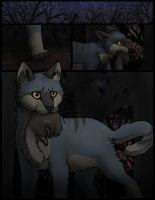 WCC Page 1 by Octobertiger