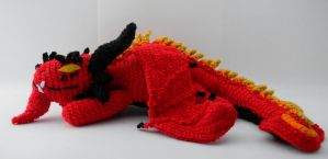 Re: Chibiferno by gwilly-crochet
