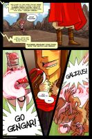 PCBC: Battle 1 - Pg 2 by jiggly