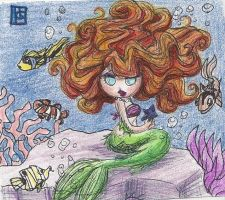 Under the Sea by tonoly21