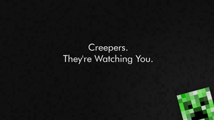 They're Watching You. by DharmaInitiative2010