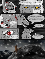 Face Off - Page 7 by KibaFreewolf