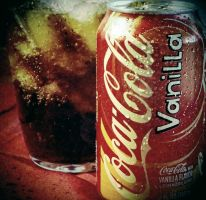 Fresh Vanilla Coke by ajm113
