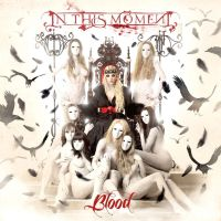 In This Moment - Blood by soulnex