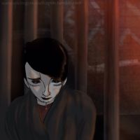 Ardens Dolore (Burning Pain) by AllSortsofWeird