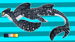 Whale Shark Ender for MoonHawk147 by BoxHeadRave
