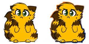 Fluffy Commissions Open! -Closed- by Spottedfire-cat