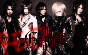 The Gazette - RED 2 by shaDann