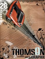 Thomson Graphix by jthomson81