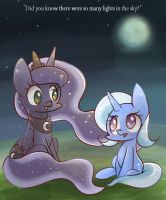 to the moon by joycall3