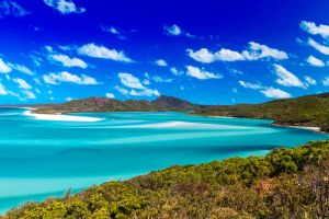 Hill Inlet by Questavia