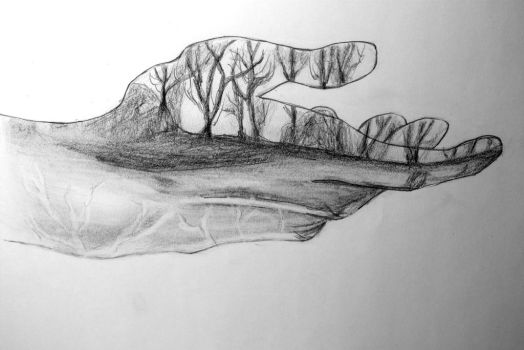 hand by jjr199811