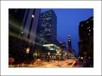 Downtown Denver by FideNullo