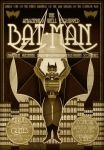 REMAKE: Steampunk Batman by PaulSizer
