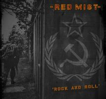 Red Mist Rock and Roll by BenjH