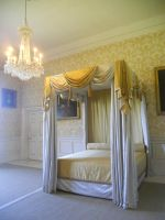Mottisfont Abbey 074 - Bedroom by VIRGOLINEDANCER1