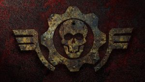 Gears of war by ricke76