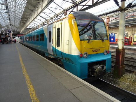 ATW 175 002 at Crewe by BoomSonic514