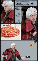 Pizza 1. by Dampir07