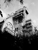 tower of terror by libharp