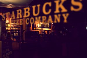 starbucks vintage by nashkoor