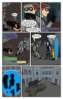 Villainy 1: Page 28 by excelcomics