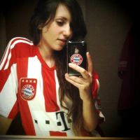 FC Bayern,more then a team. by MegaMasha