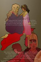 APH Myths: Dido and Carthage by Hapo57