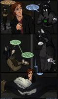 The Realm of Kaerwyn Issue 7 Page 33 by JakkalWolf