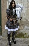 Alice Madness Returns by gabybriefs93
