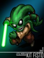 LW01 - Kit Fisto by Gundamjack