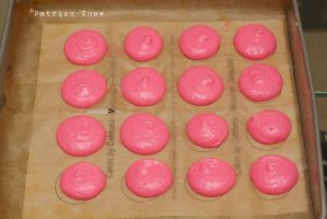Macaron 1 by patchow