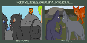 Draw This Again (2012-14) by Nharlie