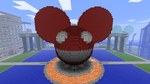 Minecraft - Deadmau5 Color's by Ludolik