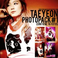 +TaeyeonPhotopack#1 by SweetDreams15