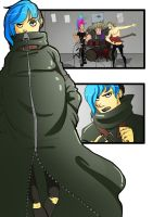 Devils Due - I appear to have lost my zipper by Sarawr-kun