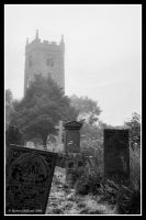The Clock Tower by Kernow-Photography