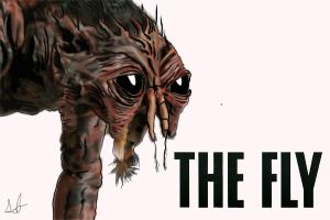 the fly by R-Clifford
