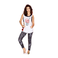 PNG - Selena Gomez by Andie-Mikaelson