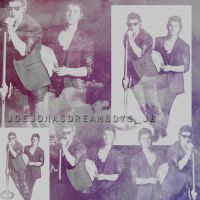 Joe Jonas Love by dreamboysjb