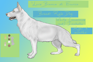CPs Luce bianca di Eurico by Moved-Account