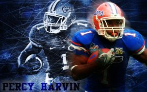Percy Harvin Wallpaper by chicagosportsown