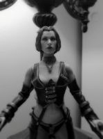 Bloodrayne Custom 1 by KusanagiLover